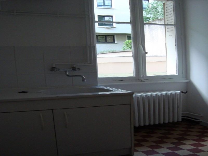 Location appartement Lyon 6ème 520€ CC - Photo 3