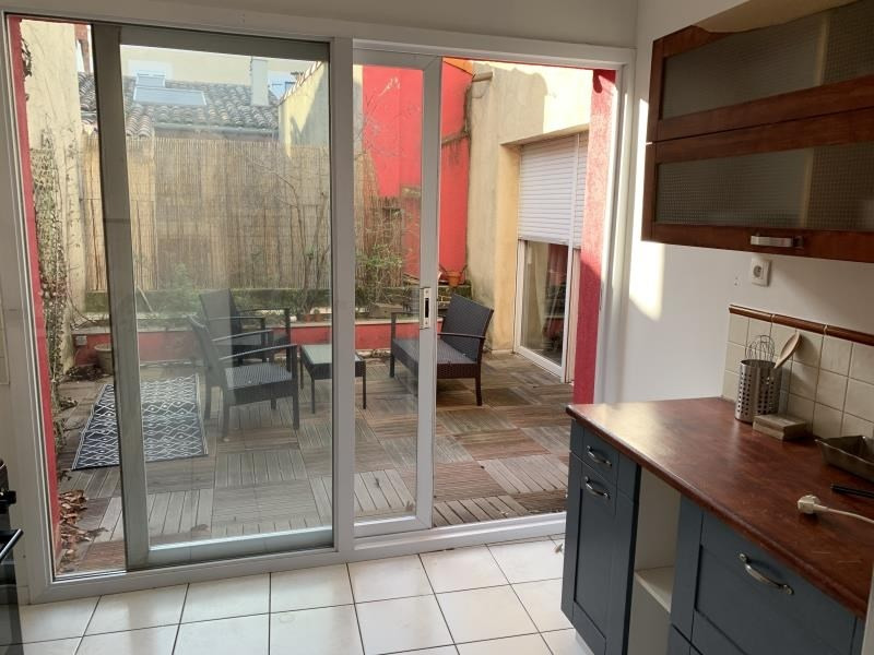 Sale apartment Valence 138000€ - Picture 3