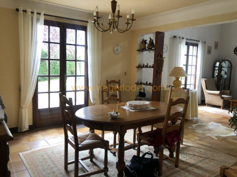 Lijfrente  huis Marennes 165000€ - Foto 16