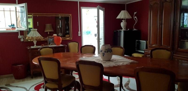 Sale house / villa Chateau d olonne 419000€ - Picture 5