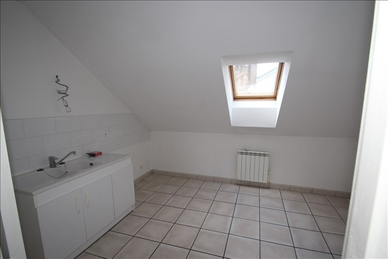 Venta  apartamento Chalon sur saone 110000€ - Fotografía 2