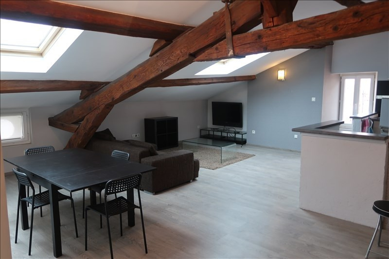 Location appartement St etienne 495€ CC - Photo 1