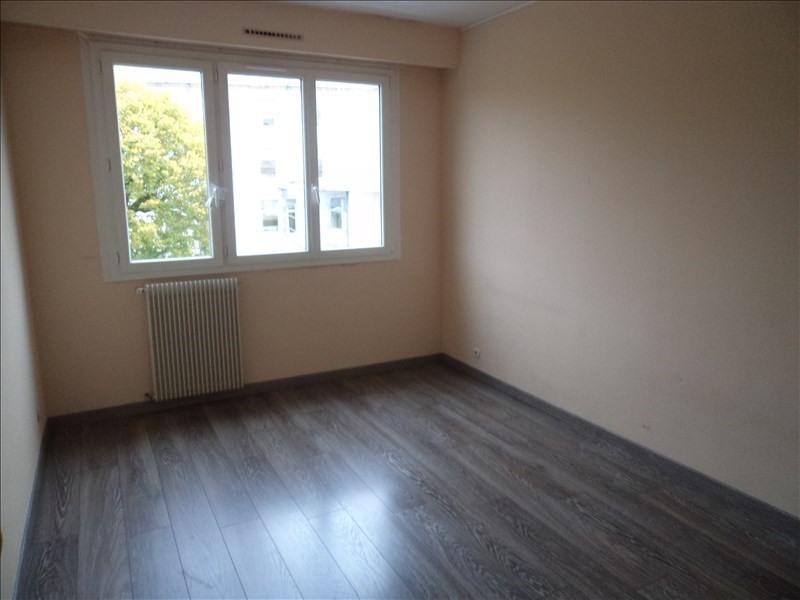 Produit d'investissement appartement Cholet 133750€ - Photo 4