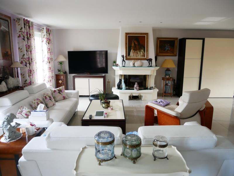 Immobile residenziali di prestigio casa Aigremont 1165000€ - Fotografia 7