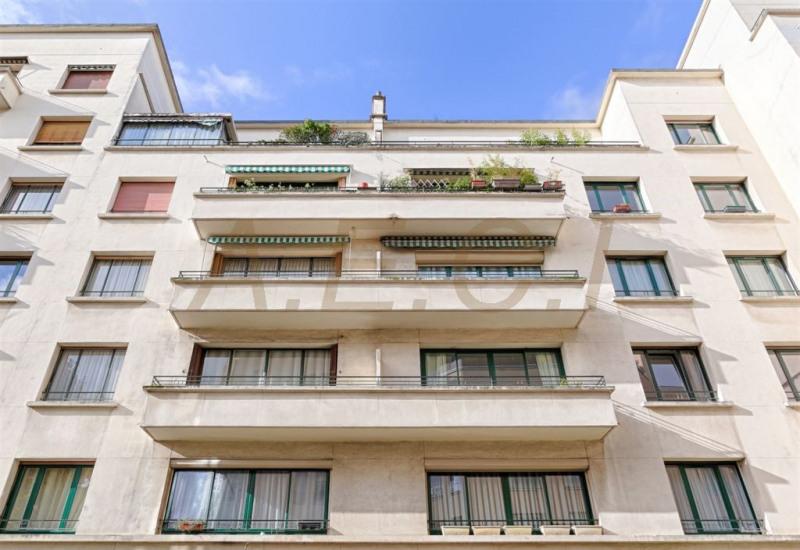 Deluxe sale apartment Asnières-sur-seine 800000€ - Picture 13