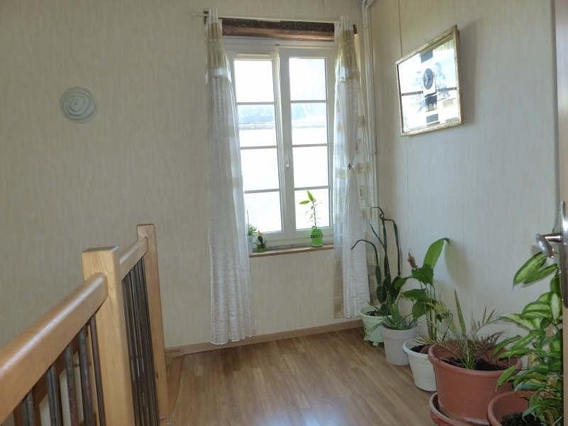 Vente maison / villa Neuvy sautour 106000€ - Photo 6
