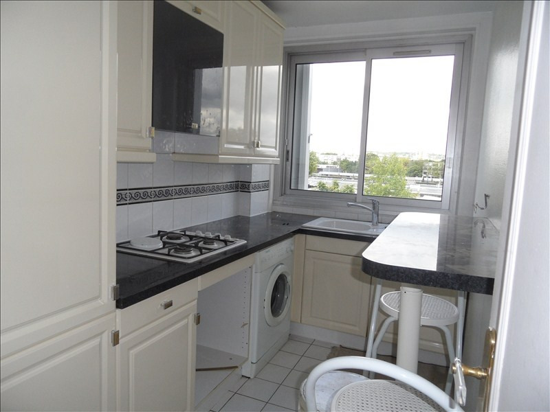 Rental apartment Marly le roi 1 100€ CC - Picture 2