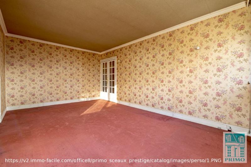 Vente appartement Sceaux 399950€ - Photo 6