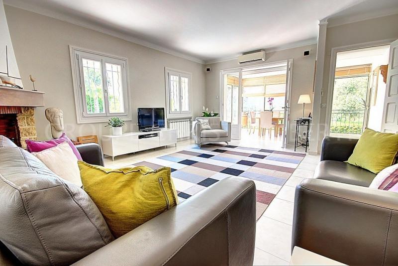 Vente de prestige maison / villa Mandelieu la napoule 995000€ - Photo 4