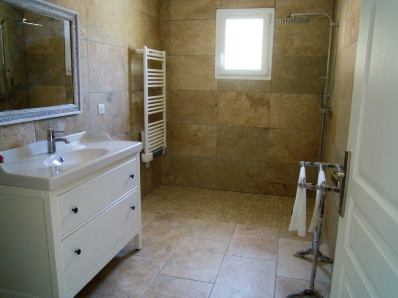 Rental house / villa Cabries 1 250€ CC - Picture 5