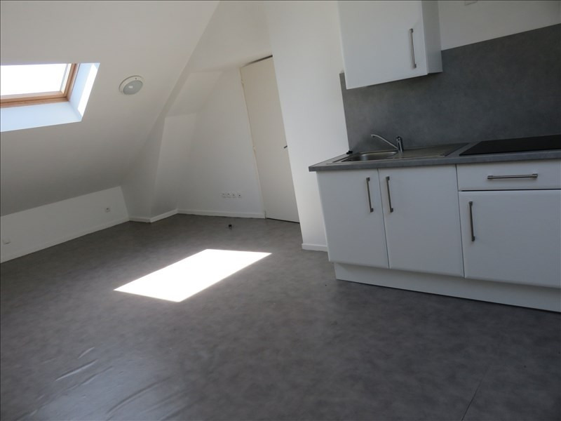 Rental apartment Coudekerque branche 350€ CC - Picture 1