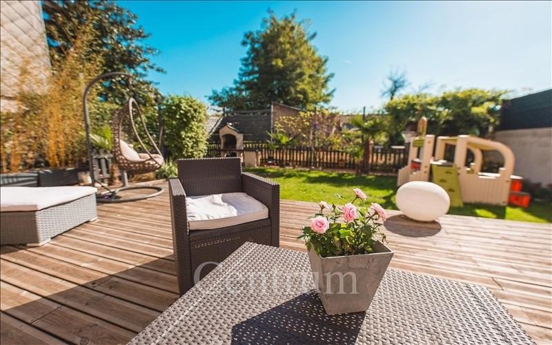 Venta  apartamento Montigny les metz 170000€ - Fotografía 8