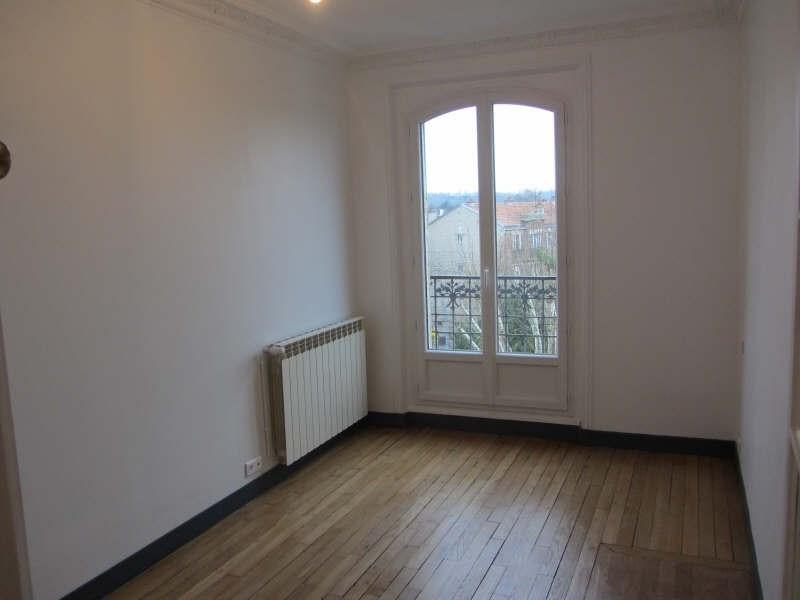 Rental apartment Sucy en brie 1045€ CC - Picture 10