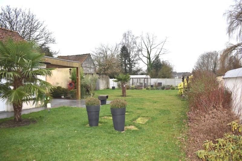 Vente maison / villa Molinghem 226200€ - Photo 9