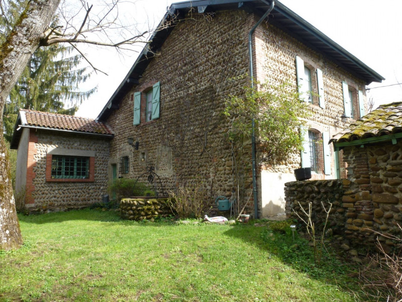 Vente maison / villa Hauterives 242 000€ - Photo 2