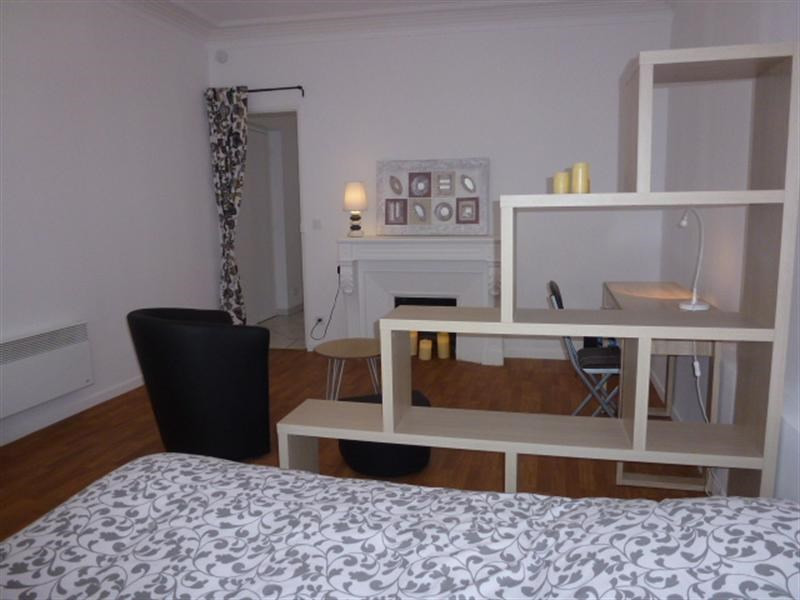 Rental apartment Fontainebleau 835€ CC - Picture 19