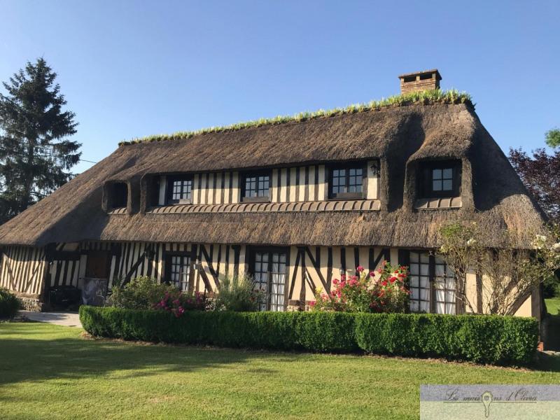 Vente maison / villa Cormeilles 500000€ - Photo 8