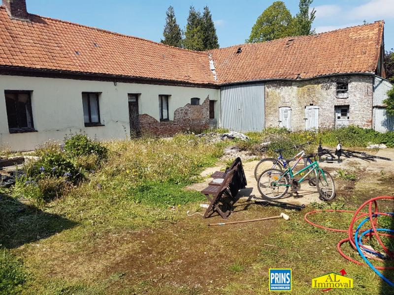 Sale house / villa Laires 80000€ - Picture 1