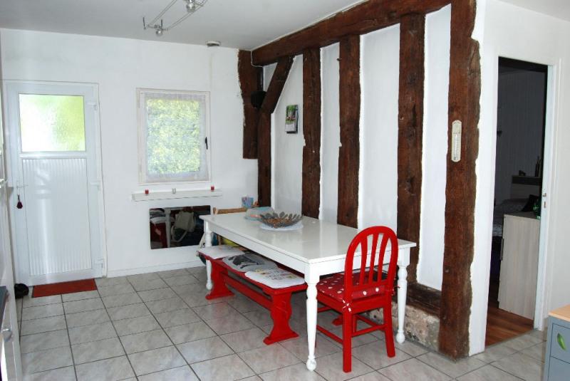 Vente maison / villa Verneuil d'avre et d'iton 147000€ - Photo 5