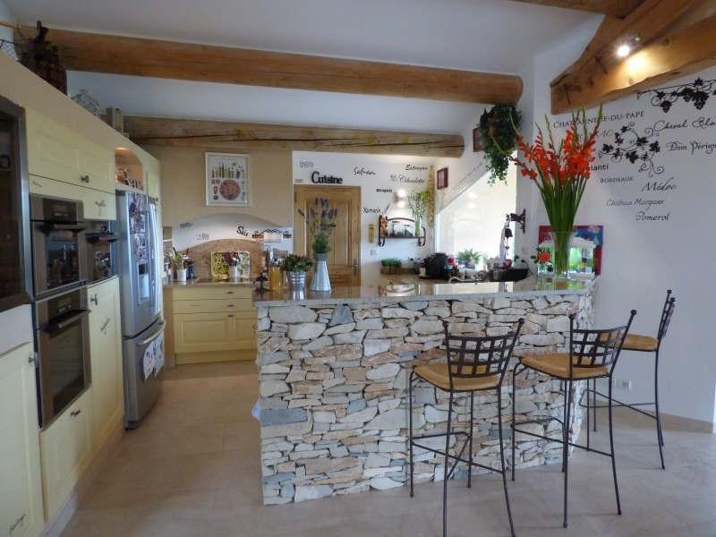Verkoop van prestige  huis Uzes 640000€ - Foto 19