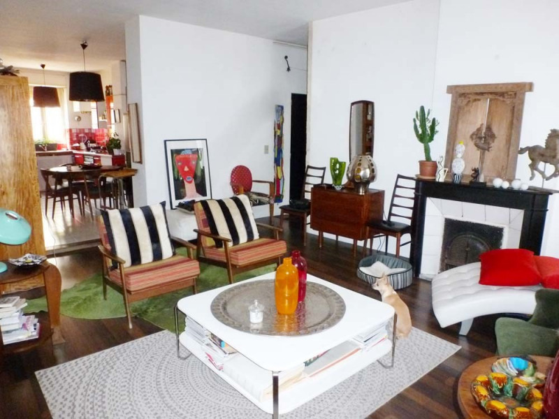 Vente appartement Avignon 245000€ - Photo 1