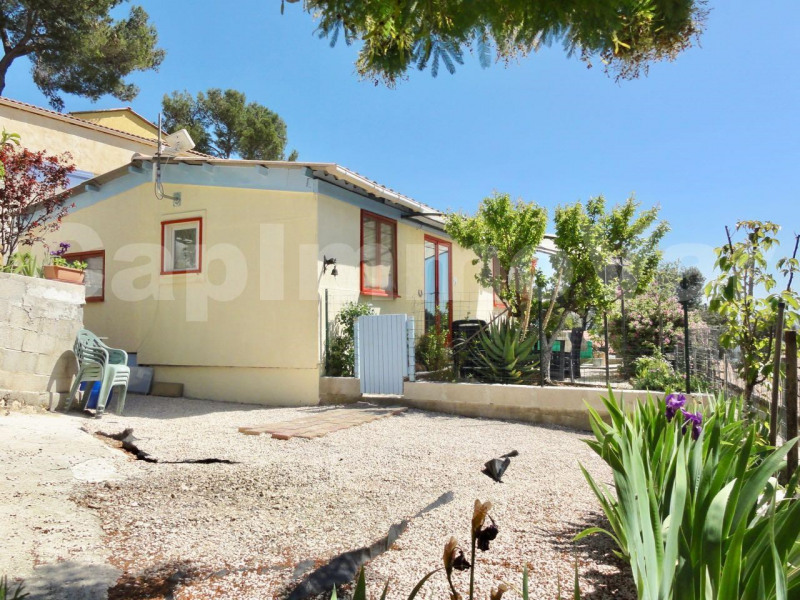 Sale house / villa Le castellet 139 000€ - Picture 1