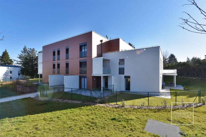 Deluxe sale apartment Dardilly 870000€ - Picture 11