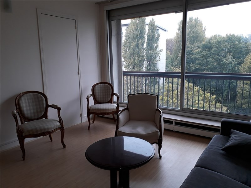 Location appartement Boulogne billancourt 1 400€ CC - Photo 3