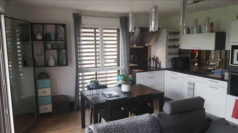 Vendita appartamento Dinard 260000€ - Fotografia 3