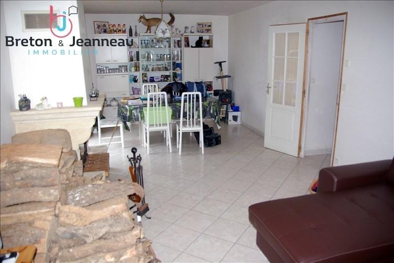 Vente maison / villa St jean sur mayenne 182000€ - Photo 3