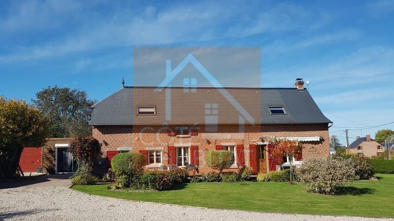 Vente maison / villa La capelle 241000€ - Photo 12
