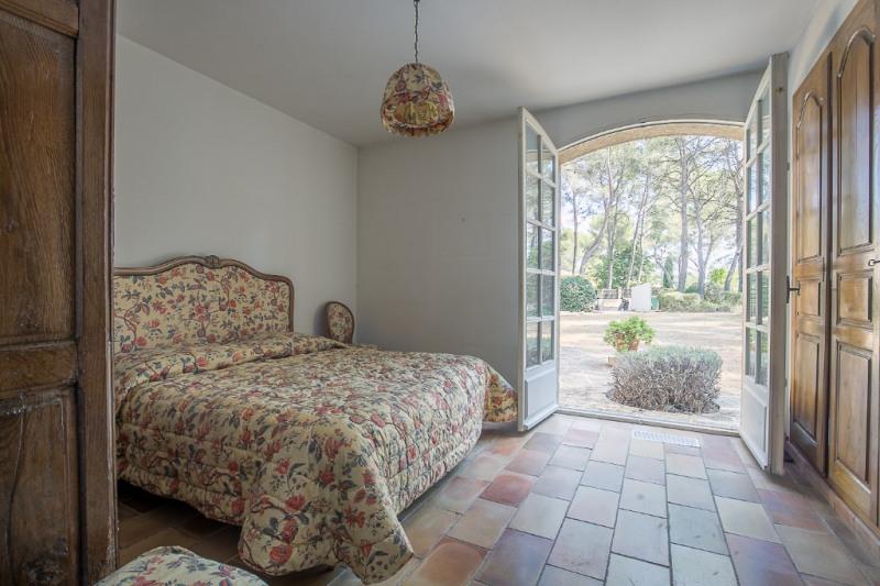 Vente de prestige maison / villa Cabries 750000€ - Photo 3