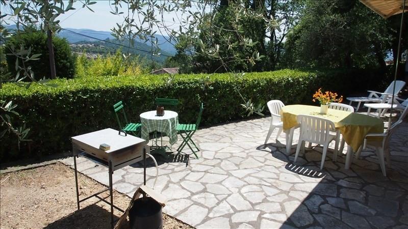 Vente maison / villa Le tignet 367000€ - Photo 20