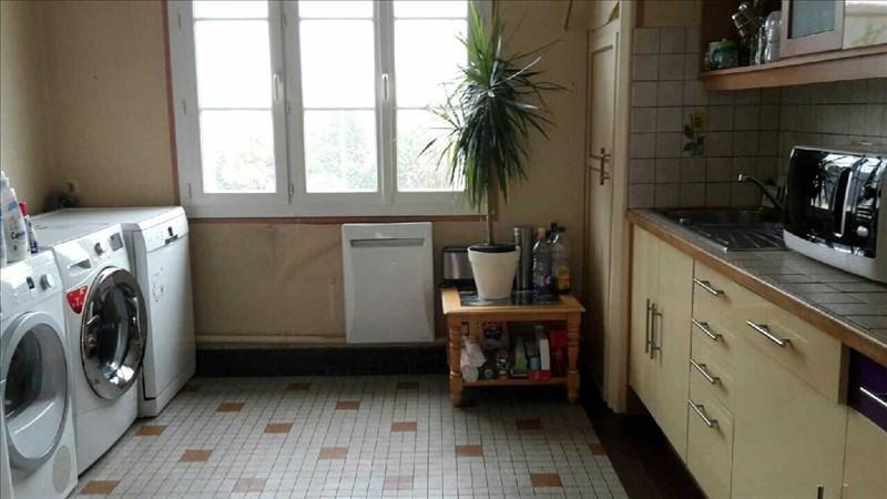 Verkoop  appartement Bénodet 128000€ - Foto 6