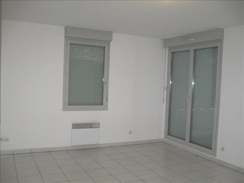 Sale apartment Labruguiere 90 000€ - Picture 4