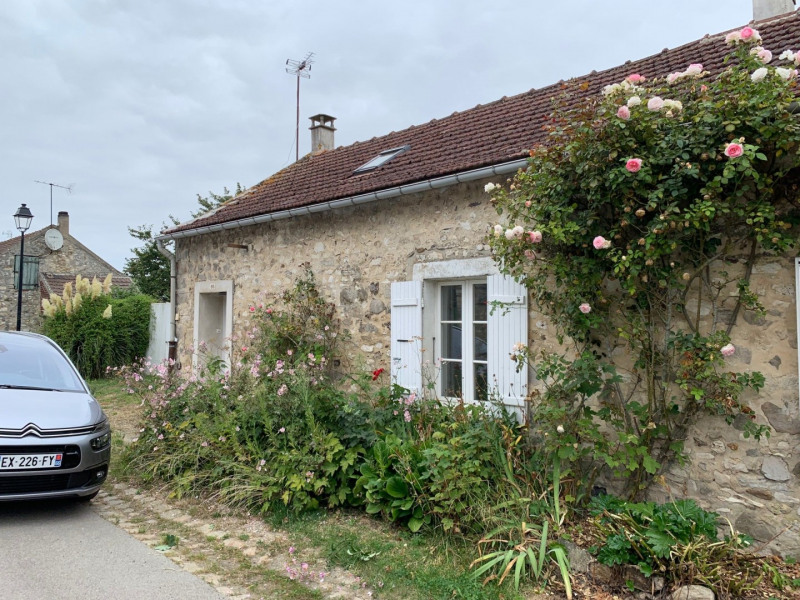 Maison Senlis Est