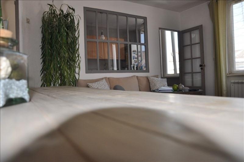 Sale apartment Oyonnax centre 99000€ - Picture 8