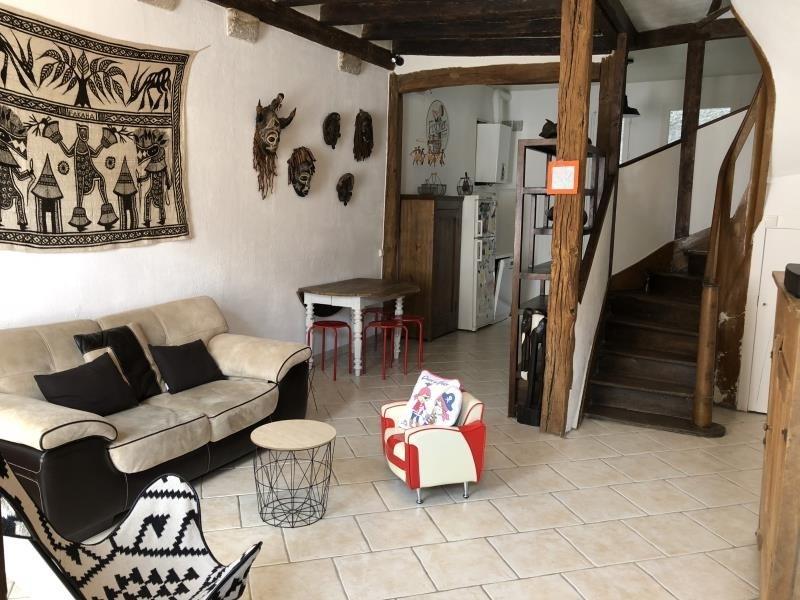 Vente maison / villa Blois 163500€ - Photo 2