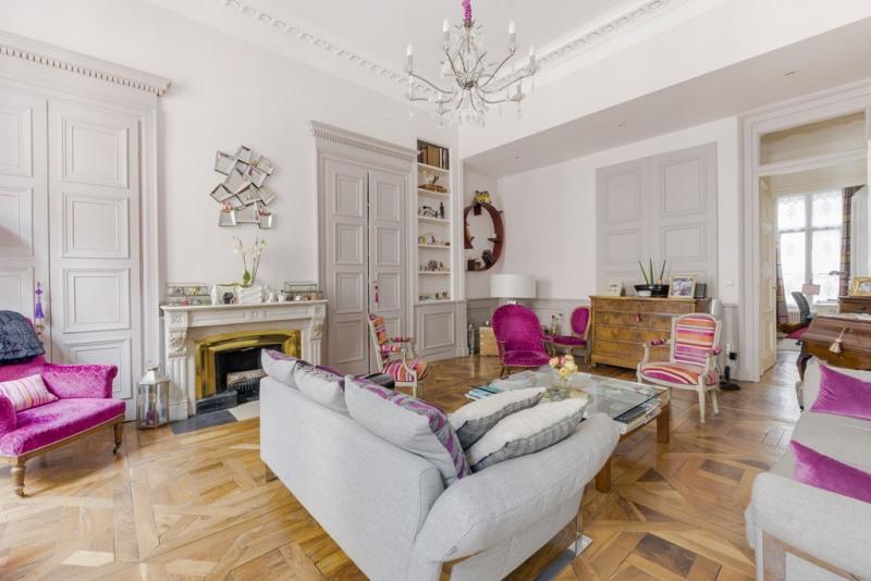 Vente appartement Lyon 2ème 1236000€ - Photo 2