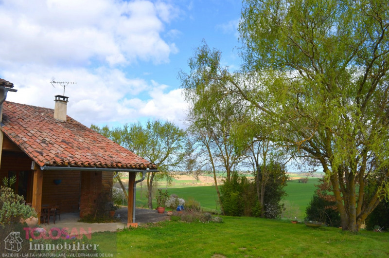 Vente maison / villa Lanta 420000€ - Photo 2