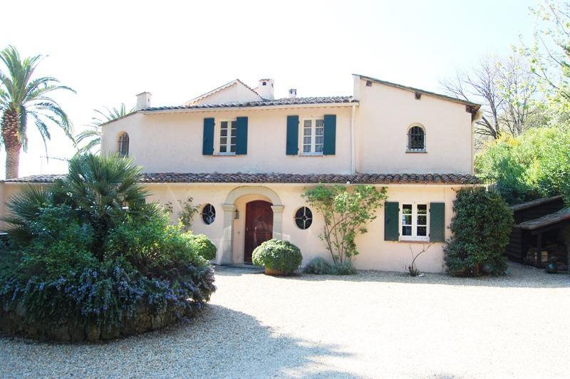 Deluxe sale house / villa Le canton de fayence 1550000€ - Picture 29