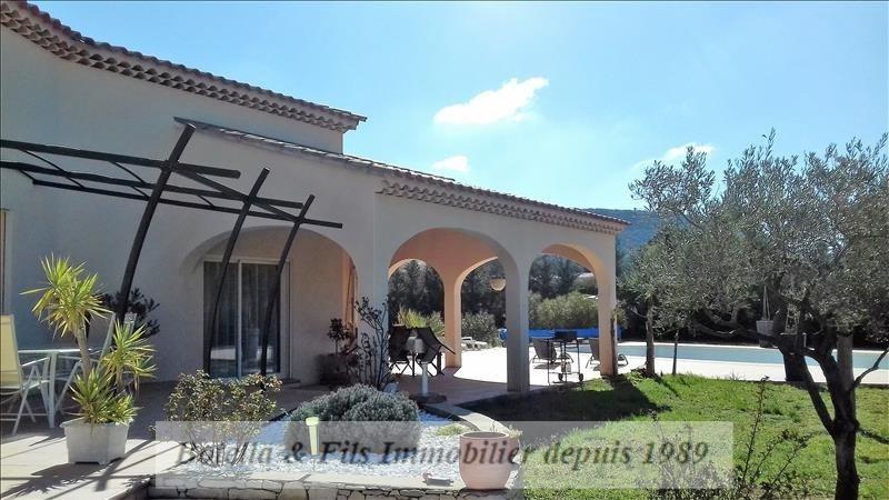 Sale house / villa Bagnols sur ceze 525000€ - Picture 6