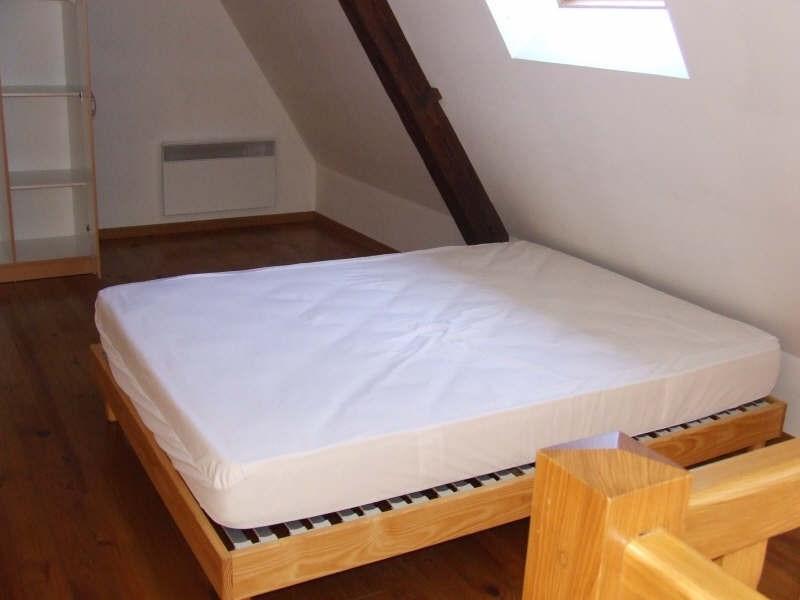 Rental apartment Avesnes sur helpe 497€ CC - Picture 3