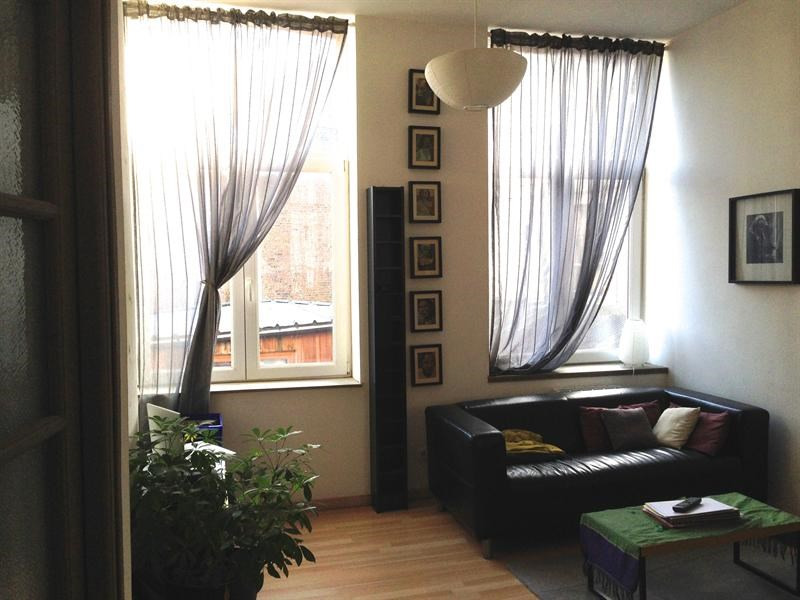 Sale apartment Lille 130 000€ - Picture 3