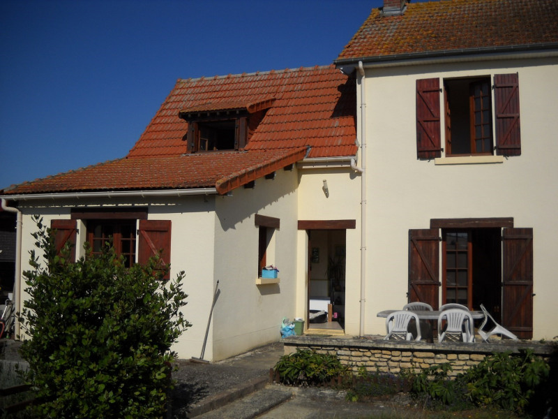 Sale house / villa Caen sud 10mns 124 900€ - Picture 2