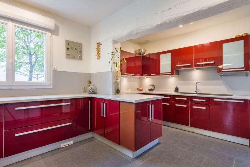 Vente maison / villa Sombernon 340000€ - Photo 7