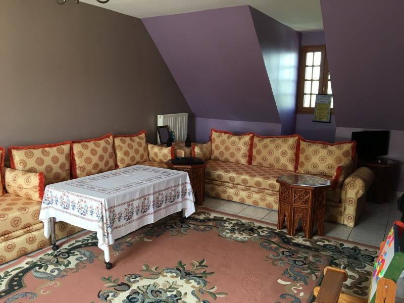 Vente maison / villa La bourdiniere saint loup 257000€ - Photo 7