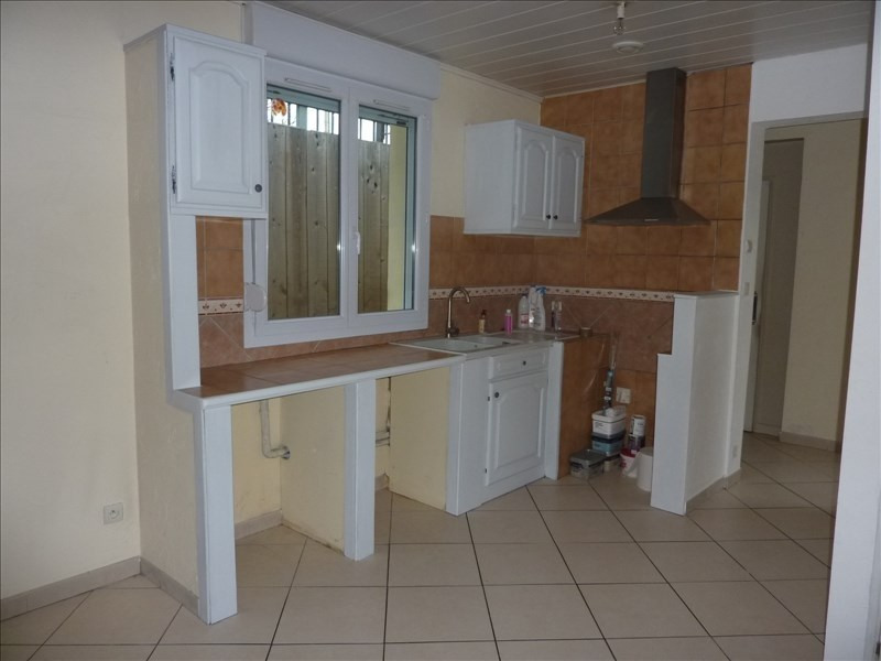 Location appartement Claye souilly 785€ CC - Photo 1