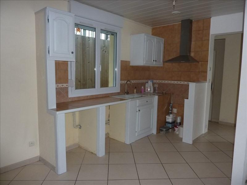 Affitto appartamento Claye souilly 785€ CC - Fotografia 1