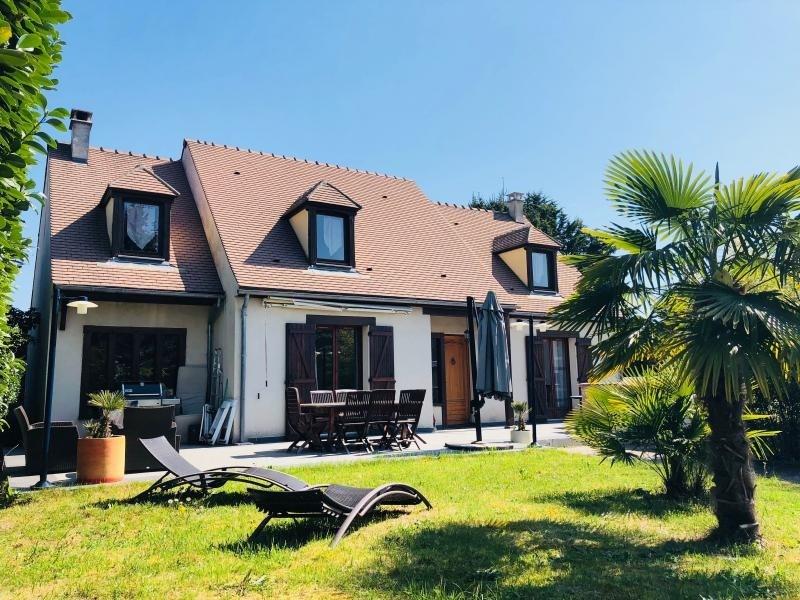 Sale house / villa St leu la foret 584000€ - Picture 1